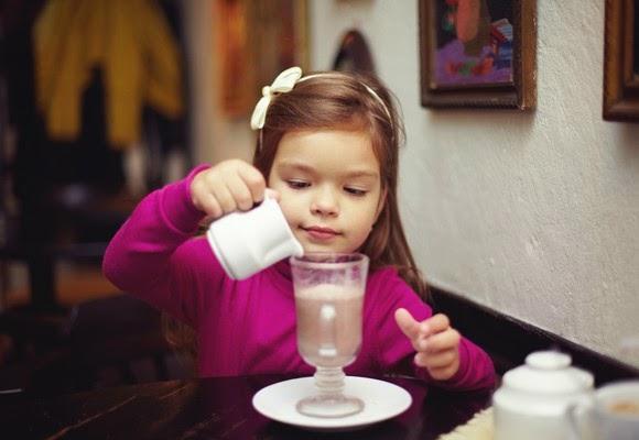 6 bahaya Kafein Bagi Anak Yang Wajib Anda Ketahui