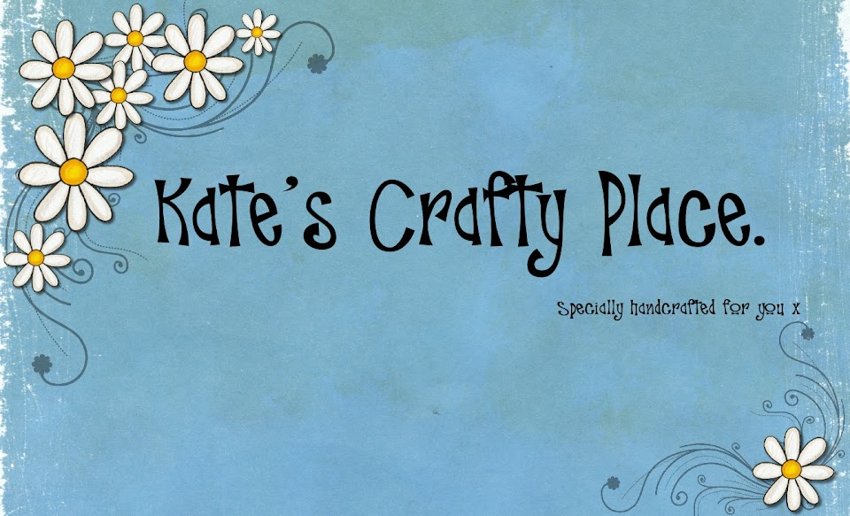 Kate's Crafty Place