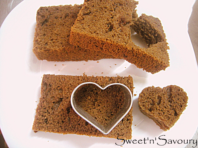 Heart Cake Tin Kmart