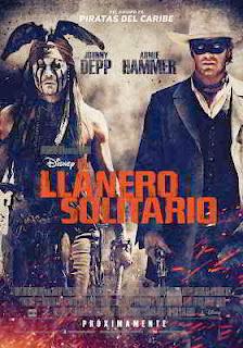 descargar El Llanero Solitario, El Llanero Solitario latino, ver online El Llanero Solitario