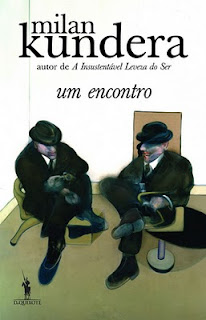 Um encontro de Milan Kundera