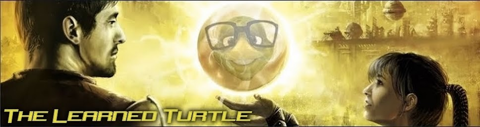 The Learned Turtle