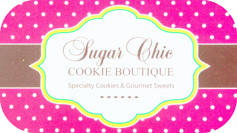 Sugar Chic Cookie Boutique