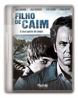 Filho de Caim – DVDRip AVI Dual Áudio + RMVB Dublado