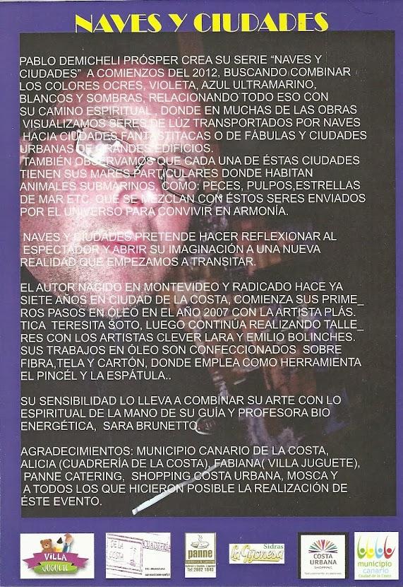 """""""NAVES Y CIUDADES"""""""