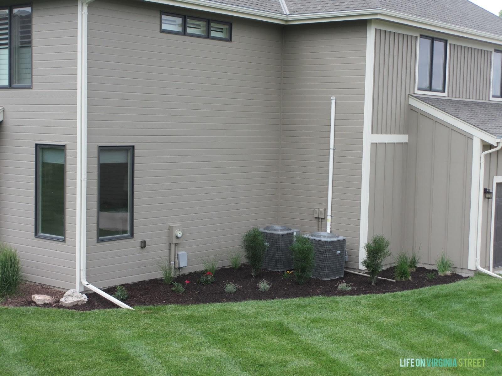 Outdoor Updates And Summer Home Tour Series Life On
