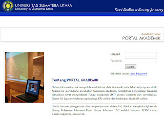 Portal USU