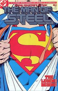 Mes de Superman