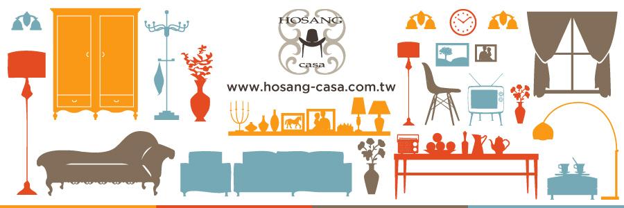Hosang-casa禾盛傢俱