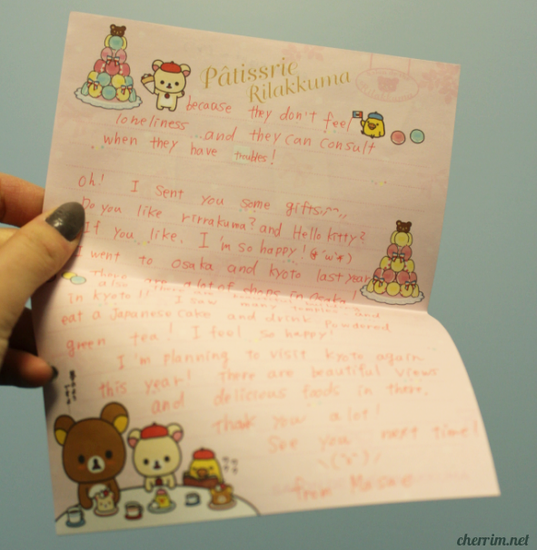 how to find a penpal from japan