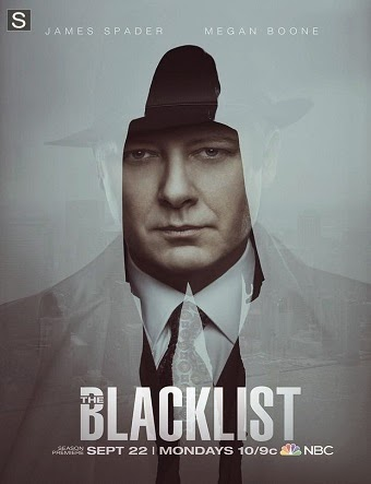 The Blacklist (Temporada 2)