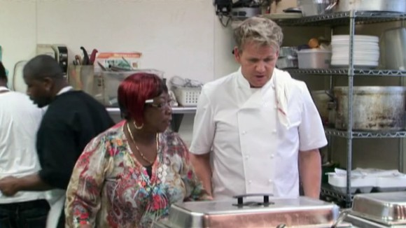 Kitchen Nightmares Ms Jean S Southern Cuisine