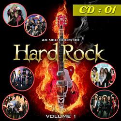 As Melhores do Hard Rock - 2012