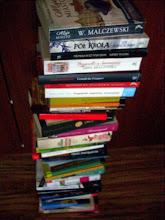 """KONKURS """"Kocham czytać"""""""