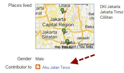 Hasil Sempurna Google Plus Nih