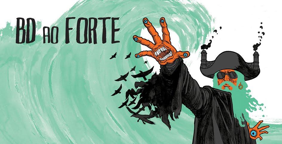 BD ao Forte