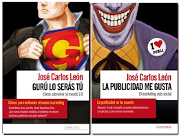Los libros de comicpublicidad