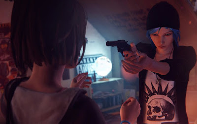 Life is Strange Episode 5 PC Game Free Download