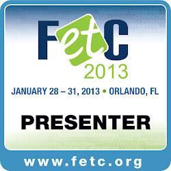 FETC Presenter