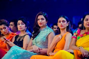 Actresses at SIIMA 2015 event at Dubai-thumbnail-1