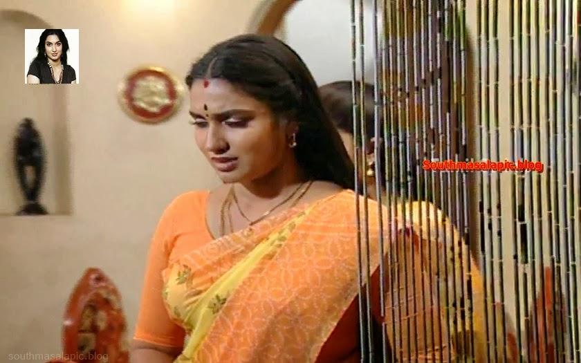 South Masala Pic Album: Tamil Serial Aunty Series 16 Again Sukanya ...