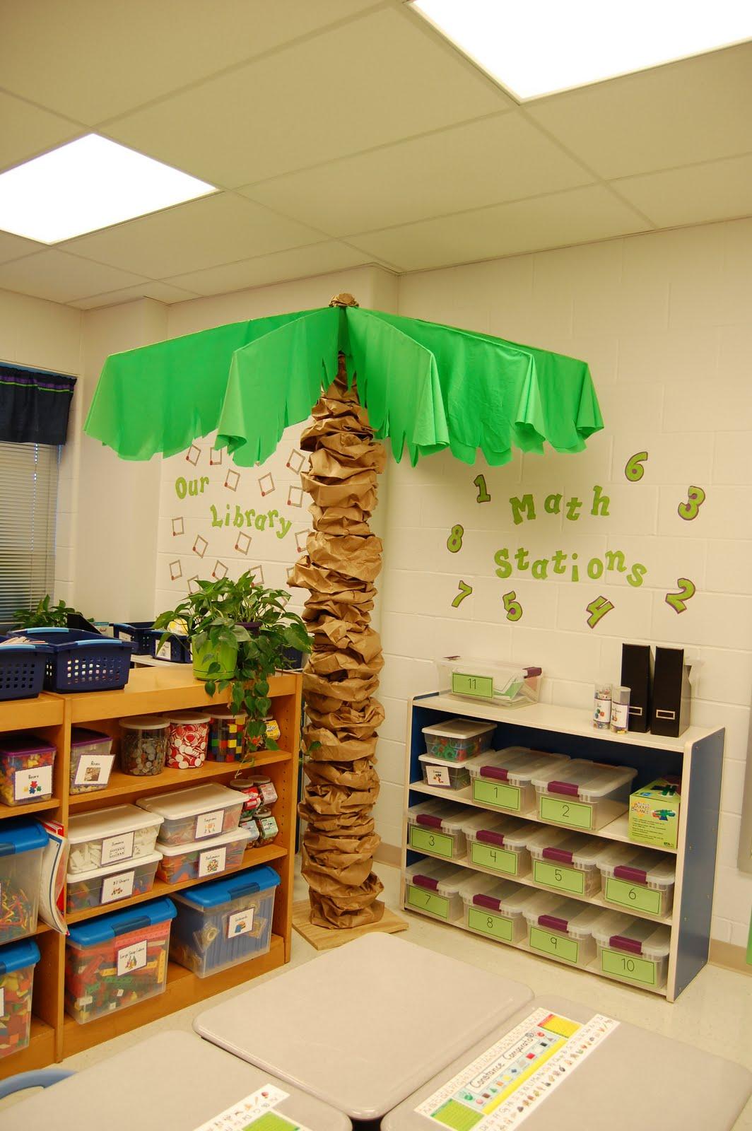 Mrs Wills Kindergarten Classroom Tour