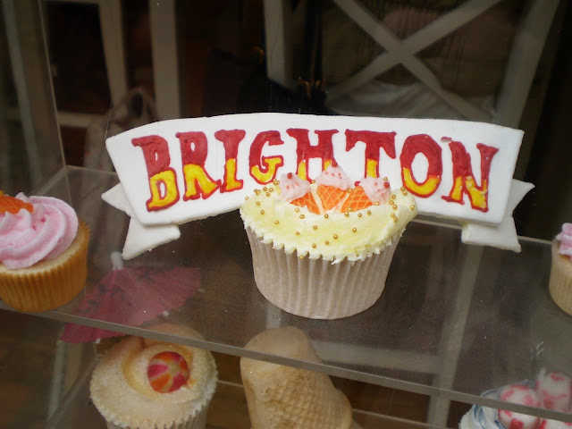 angel cupcakes brighton