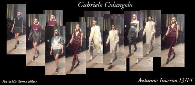 Gabriele Colangelo - Il Mio Vivere A Milano