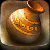 Let's create! Pottery HD icon