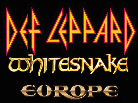 venta entradas concierto europe: