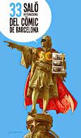 33è SALÓ INTERNACIONAL DEL CÒMIC DE BARCELONA