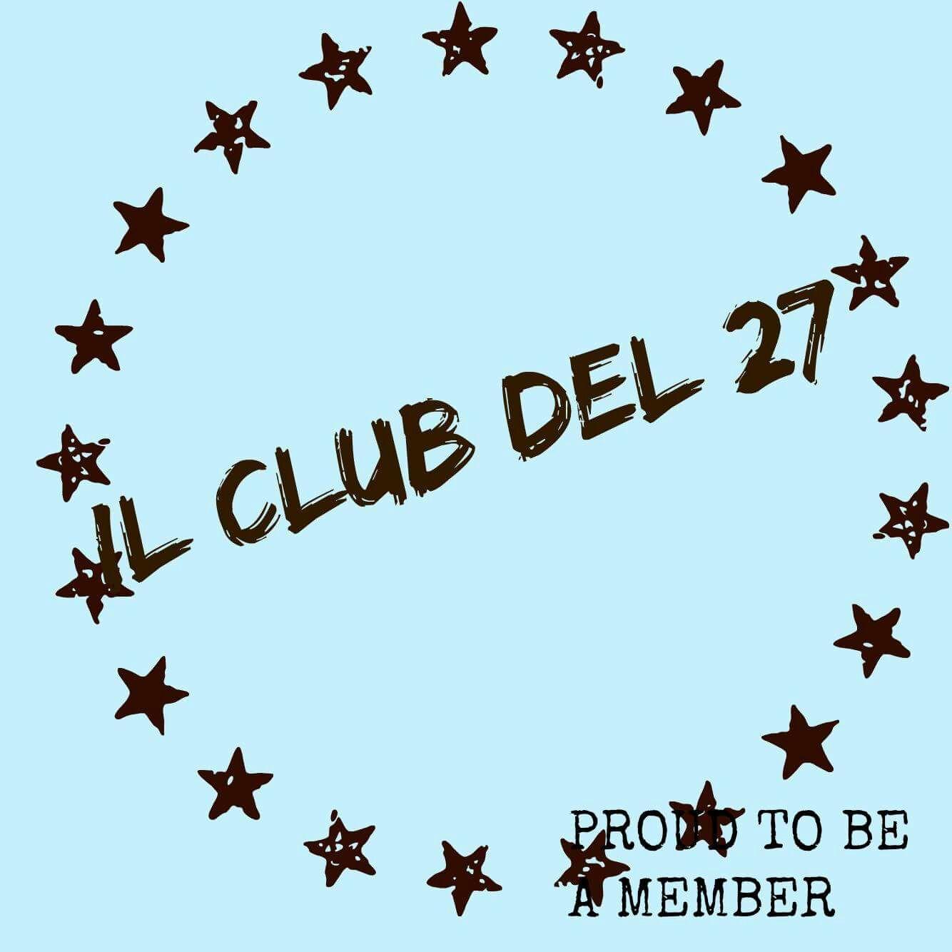 Club del 27