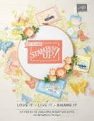 Lente/zomer catalogus 2019