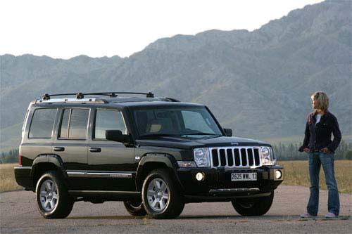 The Jeep Patriot: 2006-2014 | Car Universe