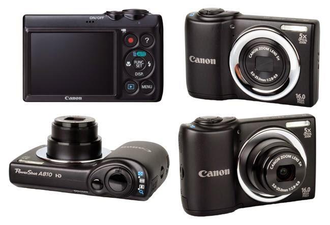 Kamera canon terbaru dan harganya