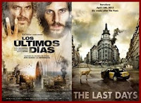 Los últimos días / The Last Days (2013)