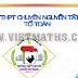 5 chuyên đề bồi dưỡng HSG Toán phổ thông trường chuyên Nguyễn Tất Thành Kon Tum