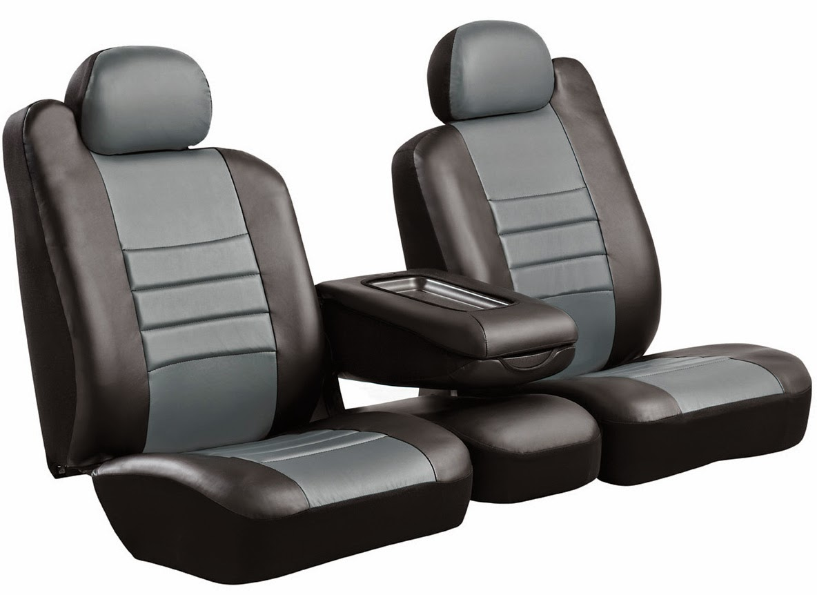 Leather Seat Covers  lite
