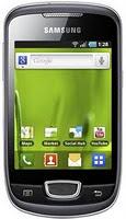 Samsung S5570 - Samsung Galaxy POP