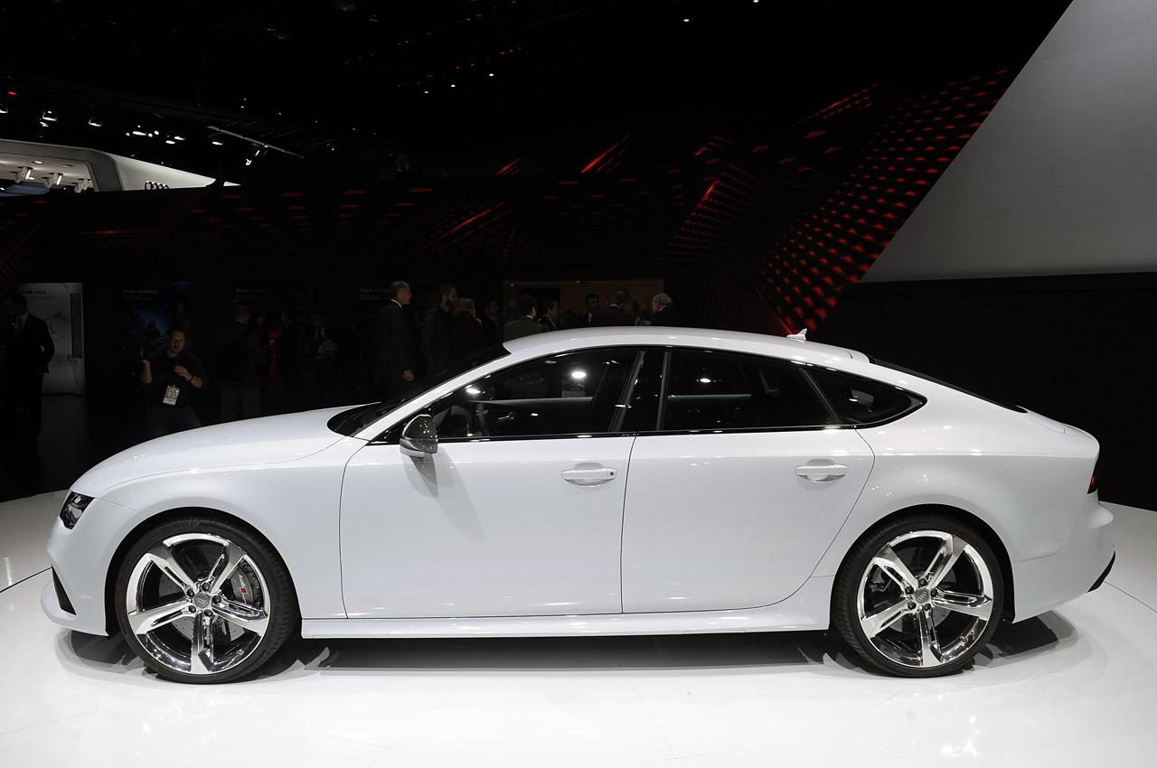 Audi rs7 horsepower 2014 14