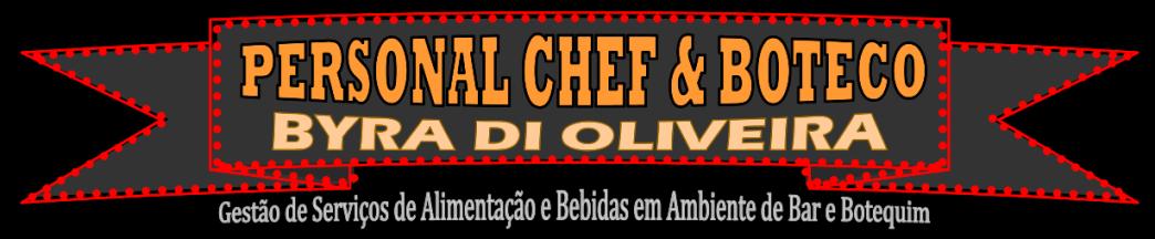 PERSONAL CHEF & BOTECO | Buffet Gourmet | Boteco em Casa | Boteco Truck | Artigos Festa Boteco