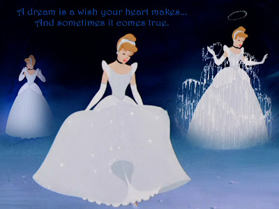 Cinderella wallpaper download