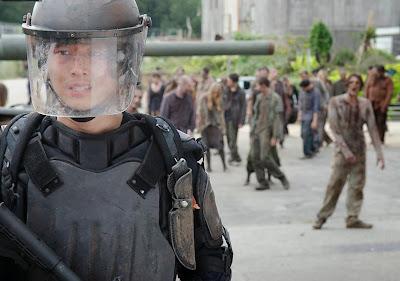 The Walking Dead 4x10: Detenuti (Inmates)