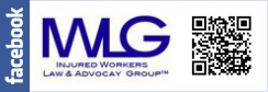 New Facebook Address for Injured Workers Law and Advocacy Group