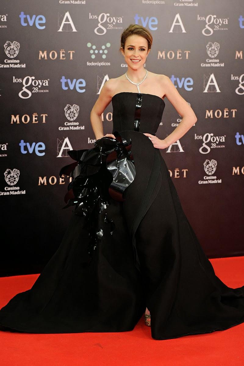 Silvia-Abascal-premios-Goya-2014-alfombra-roja-las-mejor-vestidas
