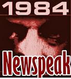 Newspeak και χειραγώγηση σκέψης