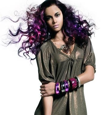 peinados+cortes+de+pelo+rizado+con+color