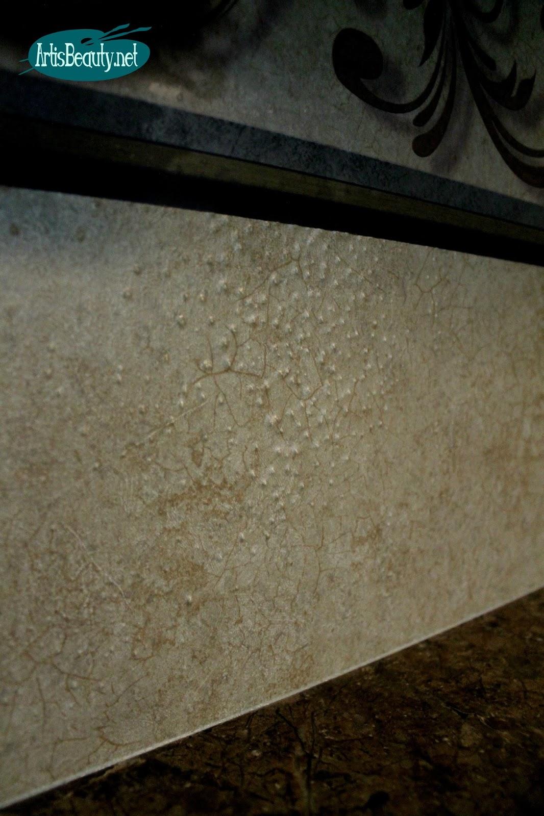 art is beauty easy backsplash makeover using smart tiles