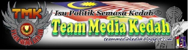 BLOG TEAM MEDIA KEDAH