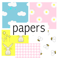 pattern paper directory